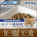猫【初回送料無料】FORZA10 ウリナリーアクティブ(結石・泌尿器)療法食 キャットフード 泌尿器