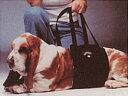 関節炎や外傷などで自力で歩行が出来ない愛犬に…ウォーカベリーハーネス 胴体 Mサイズ ...