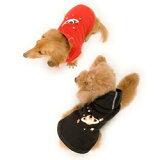 【】カジュアルなパーカーシャツはやんちゃな子犬に戻ったみたい!【ドッグウェア】【犬の服】40%OFF!決算セール|ASHU スターパーカー LLサイズ【ドッグウェア】【犬の服】【中