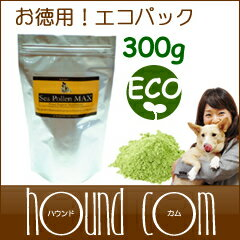 Tears burn dog supplements / シーポラン MAX rates deodorizer 300 g as / allergy puppy dog health food recommended for pets / mucus tears eyes 5P13oct13_b