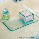 ガラスの アジアン デコレーション�