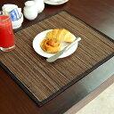 パームリディ アジアンランチョンマット テーブル プレースマット ランチョン