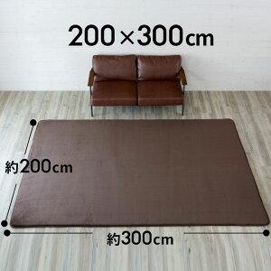 ������̵������ȿȯ�饰�ޥåȥޥ�����ե����С��饰�����ڥå�[200cmx300cm]
