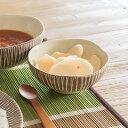 アジアンモダンな陶器茶碗(61040)【茶碗 ご飯茶碗 飯碗...