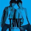 東方神起/TONE <B盤> (CD+DVD) 日本盤