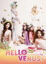 【メール便送料無料】HELLO VENUS/VENUS-1st Mini Album (CD) 韓国盤 ハロー・ビーナス