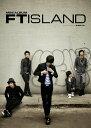 【メール便送料無料】FTIsland/JUMP UP (CD+DVD) 台湾盤 エフティアイランド
