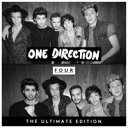 ONE DIRECTION/FOUR: THE ULTIMATE EDITION (CD) 日本盤 ワン・ダイレクション フォー: アルティメット・エディション