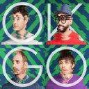 艺人名: O - オーケー・ゴー/ハングリー・ゴースト (CD) 日本盤 OK GO HUNGRY GHOSTS