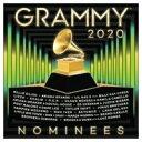 V.A./ 2020 GRAMMY(R) NOMINEES (CD) 日本盤 ノミニーズ グラミー賞ノミネーツ