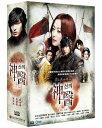 韓国ドラマ/シンイ-信義 -全24話-(DVD-BOX) 台湾盤 The Great Doctor