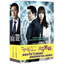 韓国ドラマ/ファントム(幽霊) -全20話-(DVD-BOX) 台湾盤