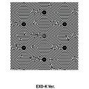 EXO/ Overdose <韓国語バージョン> -2nd Mini Album (CD) 韓国盤 EXO-K エクソ オーバードーズ