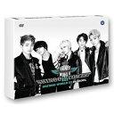 SHINee/SHINee THE 3RD CONCERT [SHINEE WORLD3 IN SEOUL] (2DVD) 韓国盤 シャイニー