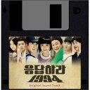 韓国ドラマOST/応答せよ1994(CD+DVD) 台湾盤