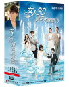 台湾ドラマ/女人30情定水舞間(恋する人魚〜30女子の磨きかた〜) -上・第1-36話- (DVD-BOX) 台湾盤 Fabulous 30/ Love in The House of Dancing Water
