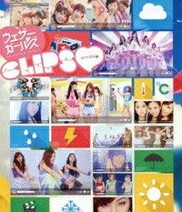 ウェザーガールズ/ CLIPS(Blu-ray)日本盤 ブルーレイ...:asia-music:10011599