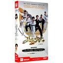 中国ドラマ/ 旋風少女 第一季 -全32話- (DVD-BOX) 中国盤 ときめき旋風ガール シーズン1