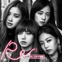 BLACKPINK/ Re: BLACKPINK (CD スマプラ) 日本盤 ブラックピンク