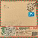 【メール便送料無料】東方神起/ Christmas Gift From 東方神起 (CD) 韓国盤 TVXQ! クリスマス ギフト フロム