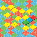 【メール便送料無料】EXO-CBX(EXO)/ BLOOMING DAYS -2nd Mini Album ※ランダム発送 (CD) 韓国盤 エクソ チェンベクシ ブルーミングデイズ