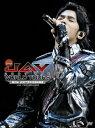 周杰倫/ JAY 2007 THE WORLD TOURS (DVD) 日本盤 ジェイ・チョウ ワールドツアー