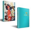 ソ・ジソブ/So Ganzi (CD+DVD+他)(BLUE Ver.)台湾版 台湾グッズ 蘇志燮
