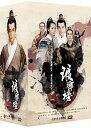 中国ドラマ/琅琊榜(琅琊榜(ろうやぼう)〜麒麟の才子、風雲起こす〜)-全54話- (DVD-BOX) 台湾盤 Nirvana in Fire