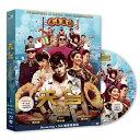 台湾映画/ 天台 (Blu-ray+DVD) 台湾盤 The Rooftop ブルーレイ