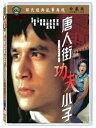 香港映画/ 唐人街功夫小子(ヒーロー・オブ・カンフー 猛龍唐人拳)(DVD) 台湾盤 Chinatown Kid