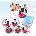 韓国ドラマ/ オー・マイ・ビーナス (DVD-BOX 2) 日本盤 Oh My Venus オー・マイ・ヴィーナス