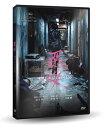 韓国映画/ 悪女 AKUJO (DVD) 台湾盤  The Villainess Ak-Nyeo