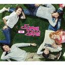 《メール便送料無料》韓国ドラマOST/2度目の二十歳 (CD+DVD) 台湾盤 SECOND TWENTY 二度目の二十歳