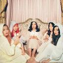 【メール便送料無料】Red Velvet/ The Velvet -2nd Mini Album (CD) 韓国盤レッドベルベット
