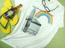 デューク・カハナモクTシャツ【サイズ:S 、M 、L 、XL 】【5000円以上で】送料無料 Tシャ