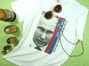 ロシア★プーチン大統領Tシャツ【サイズ:S 、M 、L 、XL 】【5000円以