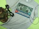 ゲバラ&カストロTシャツ【サイズ:S 、M 、L 、XL 】【5000円以上で】送料無料 Tシャツ