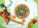 メキシコ文明・文化 Tシャツ【サイズ:S 、M 、L 、XL 】【5000円以上で】送料無料 Tシャ