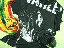 ボブ・マーリーTシャツ【サイズ:大きめS、L 】【5000円以上で】送料無料 Tシャツ メンズ 半袖 レゲエ ラスタ ボブマーリー ボブマーレー ドレッド  Tシャツ Bob Marley T-shirt プレゼント包装無料