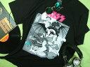 KISS★キッスTシャツ【サイズ:XM(大きめM)、XL 】【3980円以上で】送料無料 Tシャツ メンズ 半袖 プリント 70年代ロック ハードロック グラムロック ヘビィメタル キッス KISS 歌舞伎 日本風 和風 Tシャツ ラッピング無料