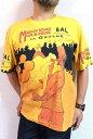 マリリン・モンロー長袖Tシャツ【サイズ:L 】【5000円以上で】送料無料 Tシャツ メンズ 大きいサイズ 長袖 ロンT プリント マリリン モリリン・モンロー 長袖Tシャツ プレゼント包装無料