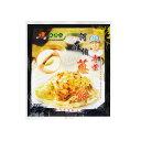 【冷凍便】台湾ネギパンケーキ/台湾奇巧阿在伯専業葱抓餅120g*5枚【4711849201133】【