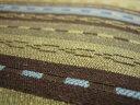 キッチンマット 玄関マット 50×95cm GEMITEX イタリア製 ゴブラン織り キッチンマット 玄関マット 裏 滑り止め 洗濯機 洗える 便利 イタリア タペストリー GEMITEX社 ゴブラン 織り インテリア ITALY ヨーロッパ