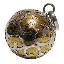 アラベスク ゴールドガムランボール
