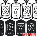 【送料無料 あす楽】BANDEL/バンデル ネックレス ナンバー リバーシブル10P03dec16