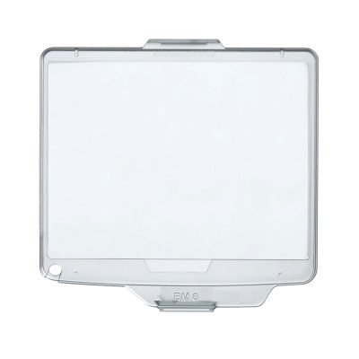 ☆Nikon LCDモニタカバー D300用 BM-8 互換品 液晶プロテクト☆【10P18Jun16】
