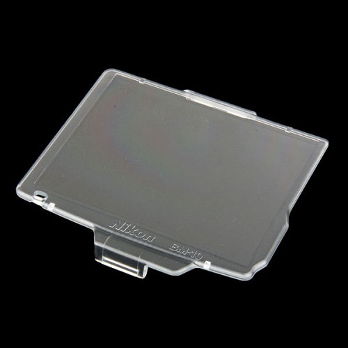 ☆Nikon LCDモニタカバー D90用 BM...の商品画像