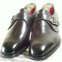 ・6【ビジネスシューズ】スコッチグレイン【ScotchGrain】モンクストラップ667(2Eサイズ)【紳士靴】【レザー】【メンズ】【革靴】【革】【ランキング】【人気】【ブランド】【本革】【イタリアン】askasバレンタイン