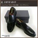 【送料無料】  Scotch Grain【ビジネスシューズ】スコッチグレイン【Scotch Grain】ウィングチップメダリオン8425【紳士靴】【レザー】【メンズ】【革靴】【革】【ランキング】【人気】【ブランド】