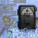 PCC-560【屋外防雨型】【赤外線】【カメラ内蔵レコーダー 】【送料無料】